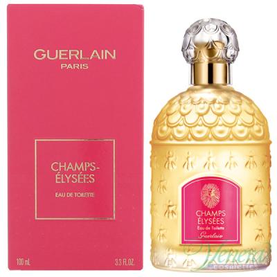 Guerlain Champs Elysees EDT 100ml за Жени Дамски Парфюми