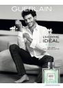 Guerlain L'Homme Ideal Cool EDT 100ml за Мъже БЕЗ ОПАКОВКА