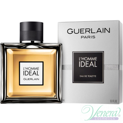Guerlain L'Homme Ideal EDT 100ml за Мъже