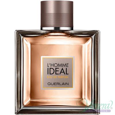 Guerlain L'Homme Ideal Eau de Parfum EDP 100ml за Мъже БЕЗ ОПАКОВКА Мъжки Парфюми