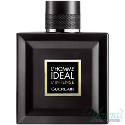 Guerlain L'Homme Ideal L'Intense EDP 100ml за Мъже БЕЗ ОПАКОВКА Мъжки Парфюми без опаковка