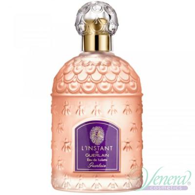 Guerlain L'Instant EDT 100ml за Жени БЕЗ ОПАКОВКА За Жени Дамски парфюми без опаковка