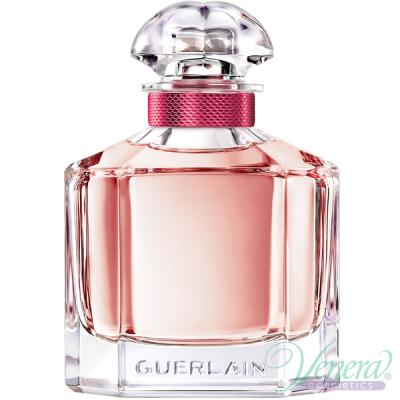 Guerlain Mon Guerlain Bloom of Rose EDT 100ml за Жени БЕЗ ОПАКОВКА Дамски Парфюми без опаковка