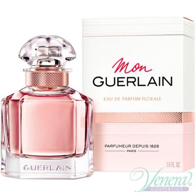 Guerlain Mon Guerlain Florale EDP 100ml за Жени Дамски Парфюми