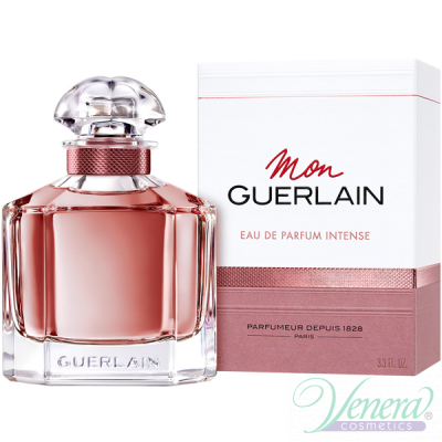 Guerlain Mon Guerlain Intense EDP 100ml за Жени