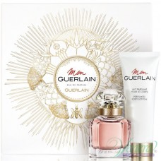 Guerlain Mon Guerlain Комплект (EDP 30ml + BL 75ml) за Жени