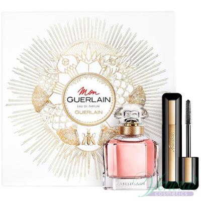 Guerlain Mon Guerlain Комплект (EDP 50ml + Mascara 8,5ml) за Жени