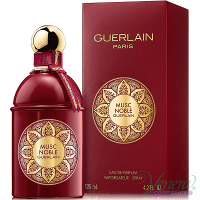 Guerlain Musc Noble EDP 125ml за Мъже и Жени