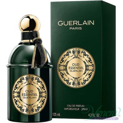 Guerlain Oud Essentiel EDP 125ml за Мъже и Жени