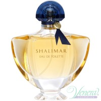 Guerlain Shalimar EDT 90ml for Women Without Package Women's Fragrances Without Package