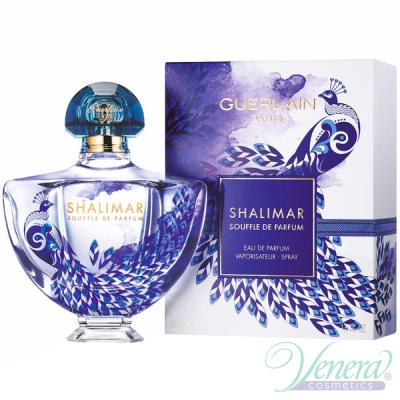 Guerlain Shalimar Souffle de Parfum EDP 50ml за Жени Дамски Парфюми