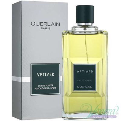 Guerlain Vetiver EDT 100ml за Мъже Мъжки Парфюми
