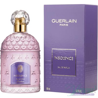Guerlain Insolence Eau de Parfum EDP 50ml За Жени Дамски Парфюми