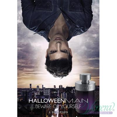 Halloween Man EDT 50ml за Мъже Мъжки Парфюми