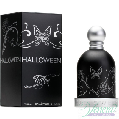 Halloween Tattoo EDT 30ml за Жени
