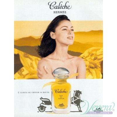 Hermes Caleche Soie de Parfum EDP 100ml за Жени БЕЗ ОПАКОВКА Дамски Парфюми без опаковка