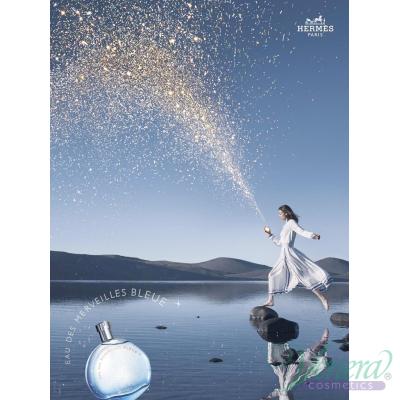 Hermes Eau Des Merveilles Bleue EDT 50ml за Жени Дамски Парфюми