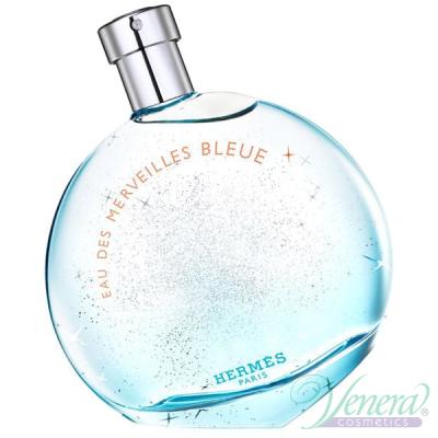 Hermes Eau Des Merveilles Bleue EDT 100ml ...