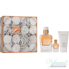 Hermes Jour d'Hermes Absolu Комплект (EDP 50ml + EDP 7,5ml + BL 30ml) за Жени