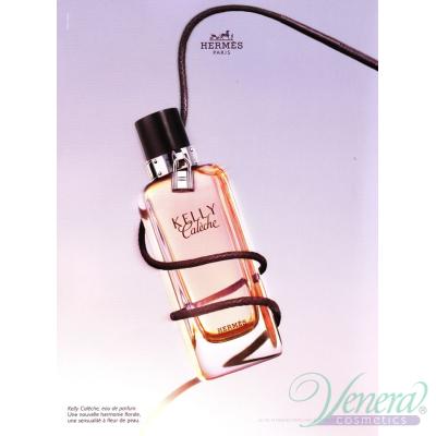 Hermes Kelly Caleche Eau de Parfum EDP 100ml за Жени БЕЗ ОПАКОВКА Дамски Парфюми без опаковка