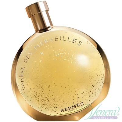 Hermes L'Ambre Des Merveilles EDP 100ml за Жени БЕЗ ОПАКОВКА Унисекс Парфюми без опаковка