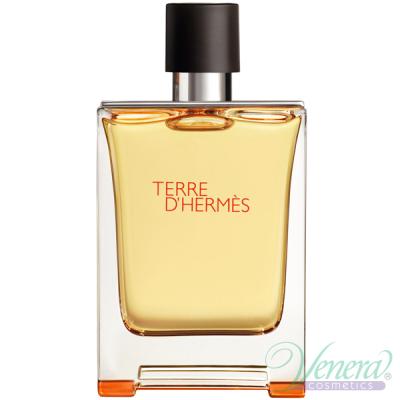 Hermes Terre D'Hermes Pure Parfum 200ml за Мъже  БЕЗ ОПАКОВКА Мъжки Парфюми без опаковка