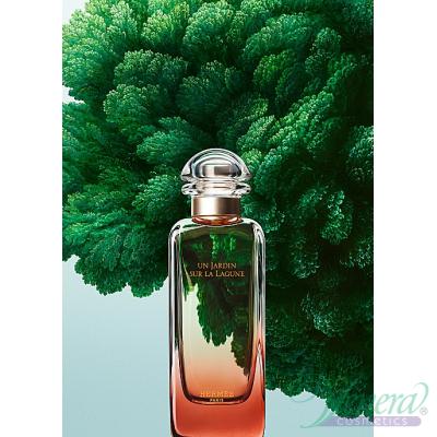 Hermes Un Jardin Sur La Lagune EDT 50ml за Мъже и Жени Унисекс Парфюми без опаковка