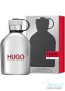 Hugo Boss Hugo Iced EDT 125ml за Мъже БЕЗ ОПАКОВКА Мъжки Парфюми без опаковка