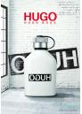 Hugo Boss Hugo Reversed EDT 125ml за Мъже Мъжки Парфюми