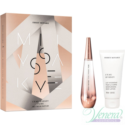 Issey Miyake L'Eau D'Issey Pure Nectar de ...