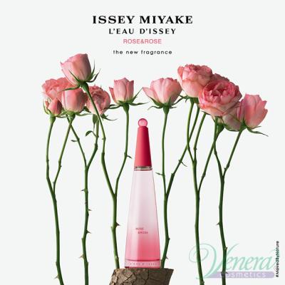 Issey Miyake L'Eau D'Issey Rose & Rose EDP 90ml за Жени БЕЗ ОПАКОВКА Дамски Парфюми без опаковка