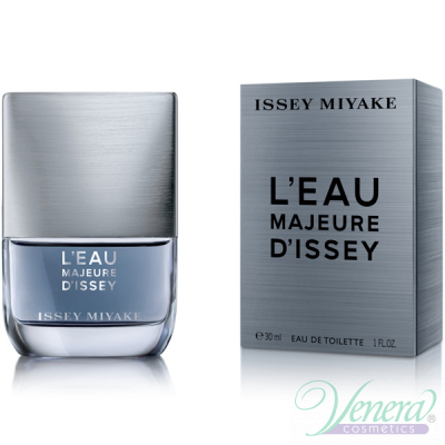 Issey Miyake L'Eau Majeure D'Issey EDT 30ml за ...