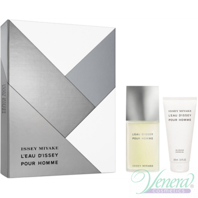 Issey Miyake L'Eau D'Issey Pour Homme Комп...