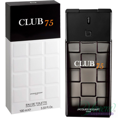 Jacques Bogart Club 75 EDT 100ml за Мъже
