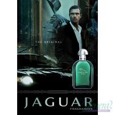 Jaguar Jaguar for Men EDT 100ml за Мъже БЕЗ ОПАКОВКА