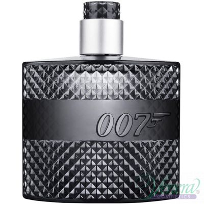 James Bond 007 EDT 75ml за Мъже БЕЗ ОПАКОВКА Продукти без опаковка