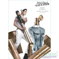 Jean Paul Gaultier Le Male Essence de Parfum EDP 125ml за Мъже БЕЗ ОПАКОВКА