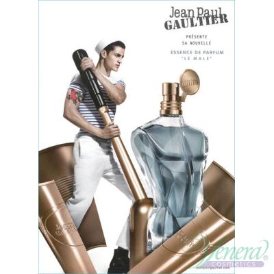 Jean Paul Gaultier Le Male Essence de Parfum EDP 125ml за Мъже БЕЗ ОПАКОВКА Мъжки Парфюми без опаковка