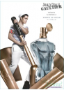 Jean Paul Gaultier Le Male Essence de Parfum EDP 125ml за Мъже БЕЗ ОПАКОВКА