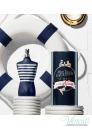 Jean Paul Gaultier Le Male In The Navy EDT 125ml за Мъже Мъжки Парфюми