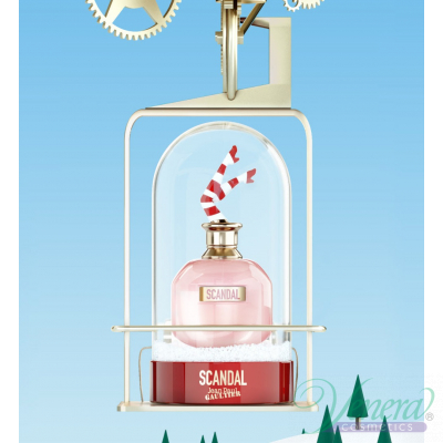 Jean Paul Gaultier Scandal Collector Edition EDP 80ml за Жени Дамски Парфюми