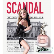 Jean Paul Gaultier Scandal EDP 50ml за Жени
