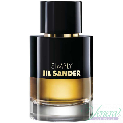 Jil Sander Simply Jil Sander Touch of Mandarin EDP 40ml за Жени БЕЗ ОПАКОВКА Дамски Парфюми без опаковка