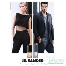 Jil Sander Strictly EDT 60ml за Мъже