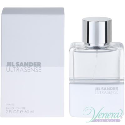Jil Sander Ultrasense White EDT 60ml за Мъже Мъжки Парфюми