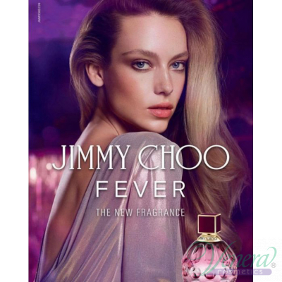 Jimmy Choo Fever Body Lotion 150ml за Жени