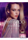 Jimmy Choo Fever Комплект (EDP 100ml + EDP 7.5ml + BL 100ml) за Жени