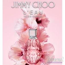 Jimmy Choo L'Eau Комплект (EDT 60ml + BL 100ml) за Жени