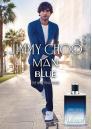 Jimmy Choo Man Blue EDT 100ml за Мъже БЕЗ ОПАКОВКА