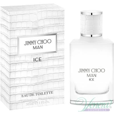 Jimmy Choo Man Ice EDT 30ml за Мъже